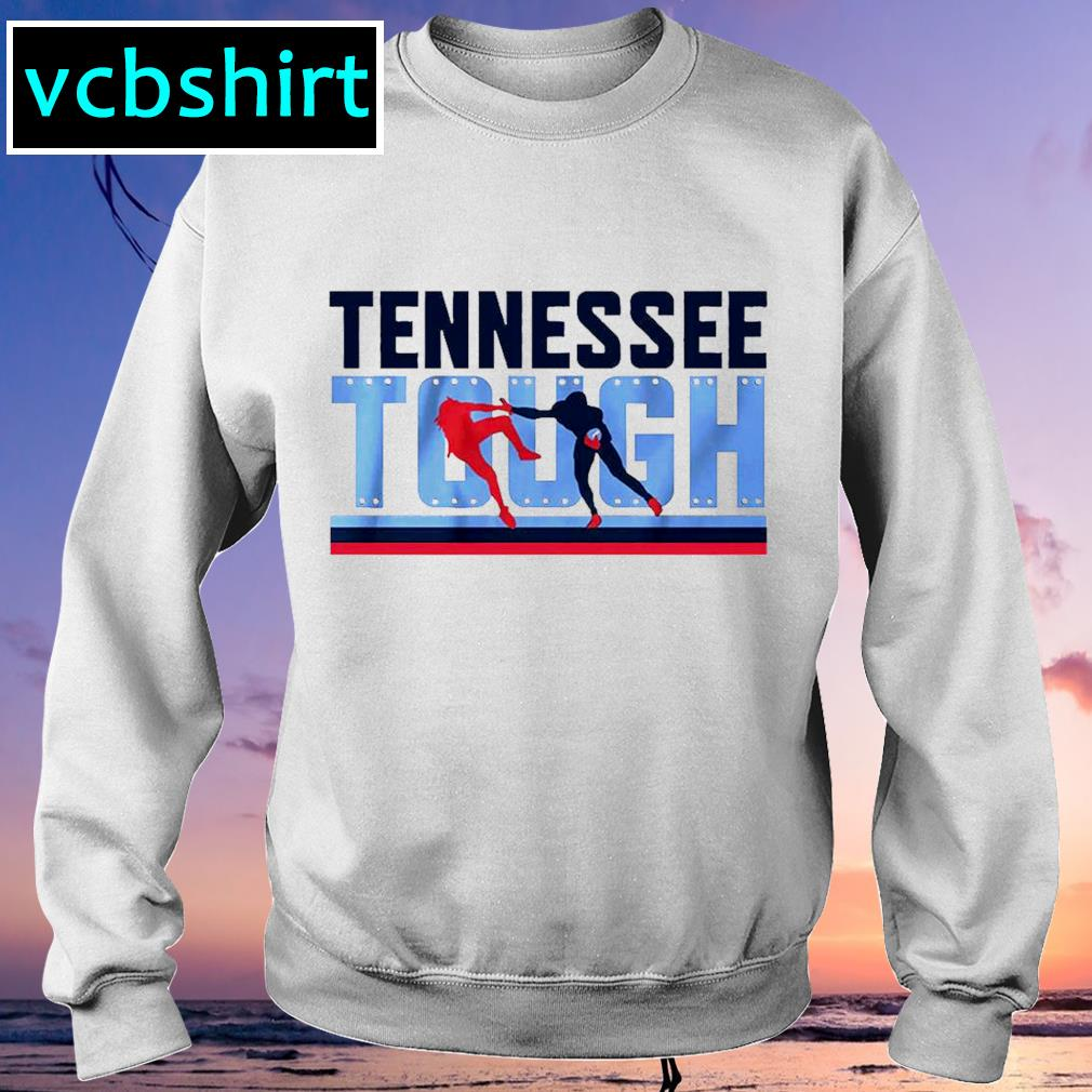Tennessee Tough s Sweater