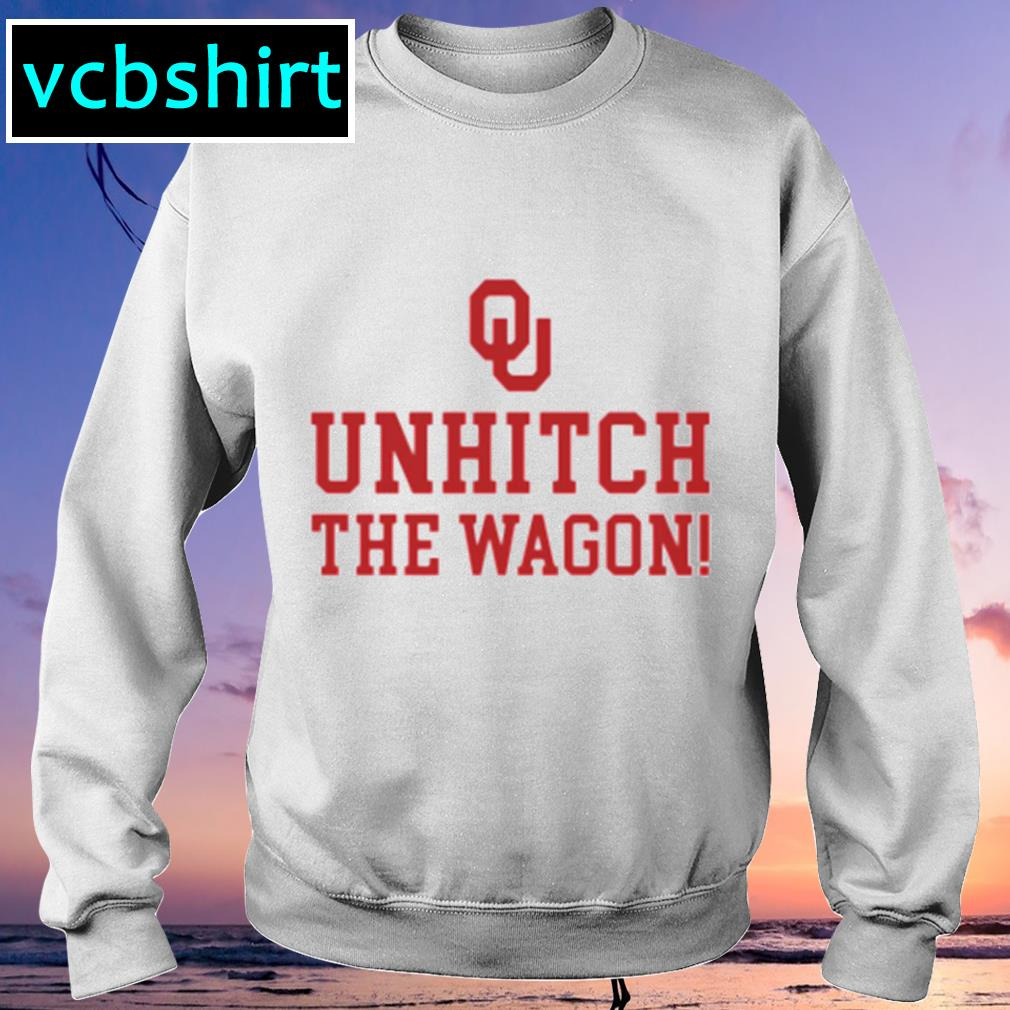 Unhitch The Wagon s Sweater